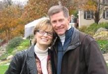 Tom & Robyn
