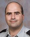 Fort Hood shooter, Nidal Hasan